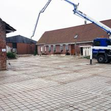 Flandres Beton Dunkerque agriculture produits