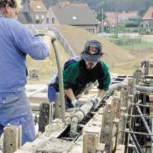 Flandres Beton Dunkerque fichiers